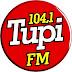 Ouvir a Rádio Tupi FM 104,1 de São Paulo - Rádio Online