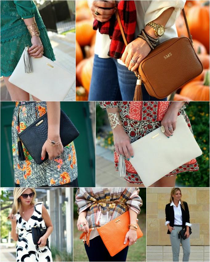 gigi new york handbag clutch crossbody styles