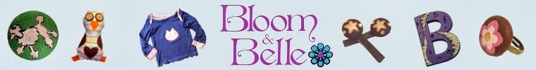 Bloom & Belle