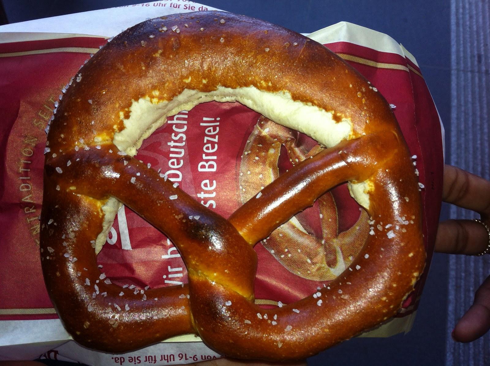 tysk kage
