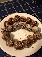 shakeology truffles