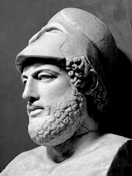 cleisthenes and his reforms Cleisthenes was an important athenian leader who helped institute democratic  reforms he was the son of a very noble athenian family, known as the.