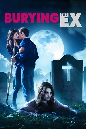Poster Burying the Ex 2014