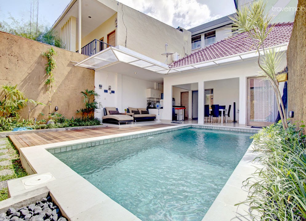 Brand New 2 Bedrooms Villa in Kuta