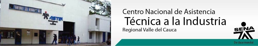 Centro Nacional de Asistencia Técnica a la Industria - ASTIN