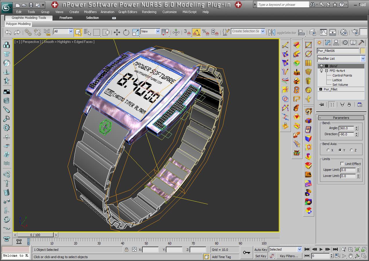 Komunitas animasi visual effect pontianak software yang for 3d studio max download