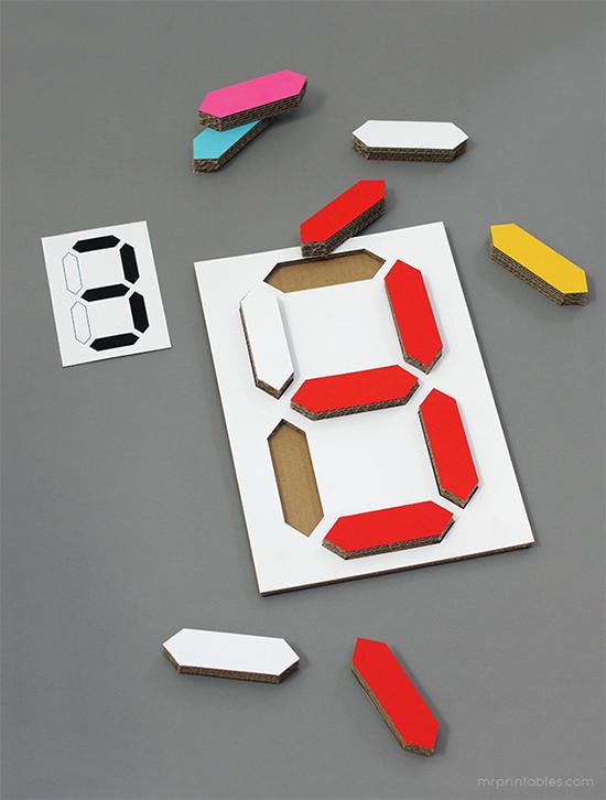 mr printables puzzle