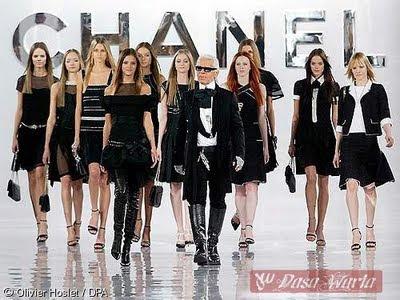 Chanel Top Fashion Brand 2013