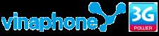 Các gói cước 3G của Vinaphone