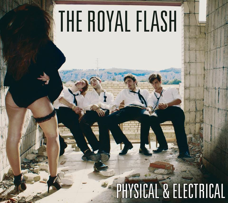 The Royal Flash Physical & Electrical