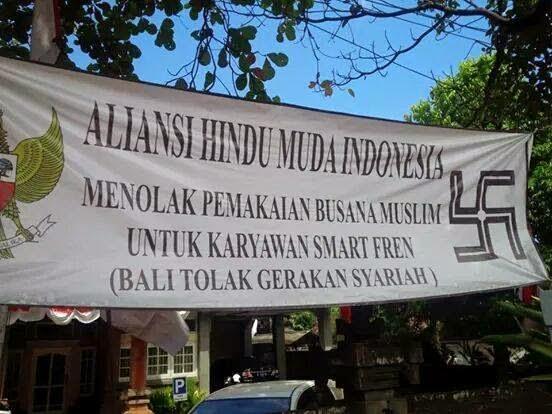 Terkait Larangan Jilbab Dirjen Minta Hargai Agama Hindu Di Bali Official Web Blog Ris
