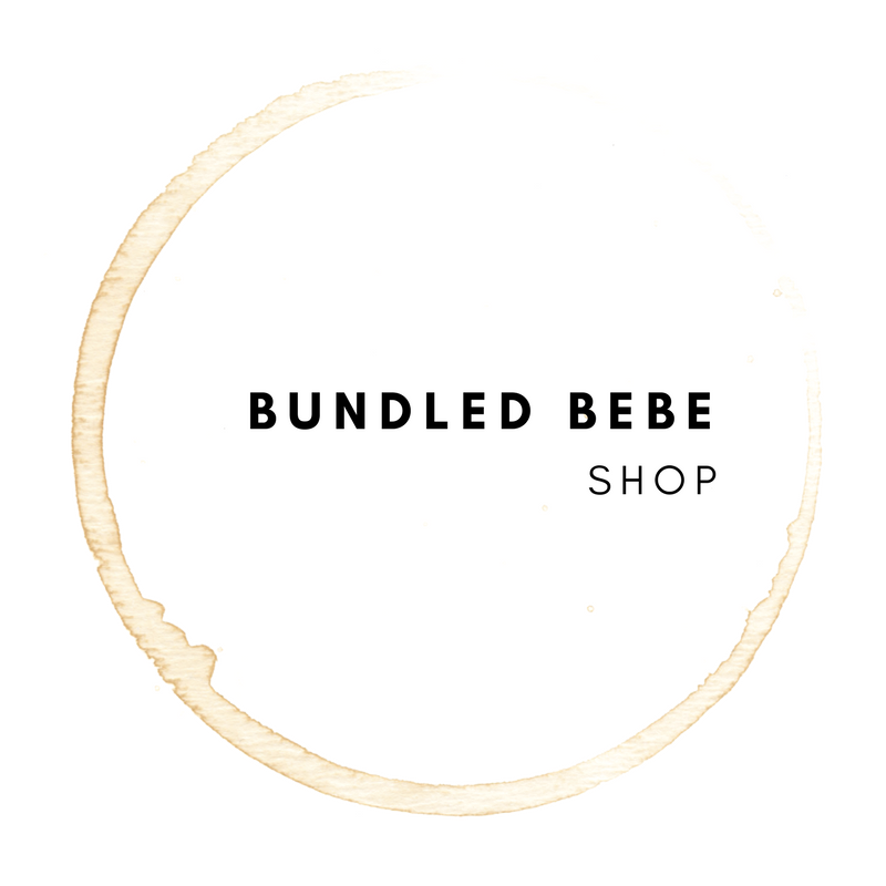 BUNDLED BEBE :: MY SMALL SHOP