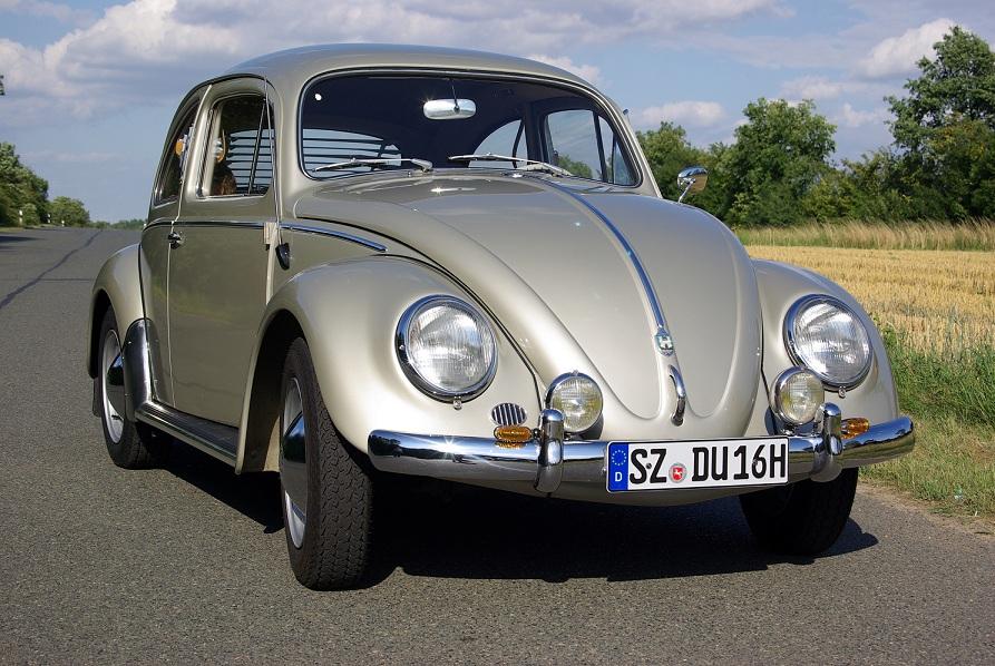 Käfer 1958