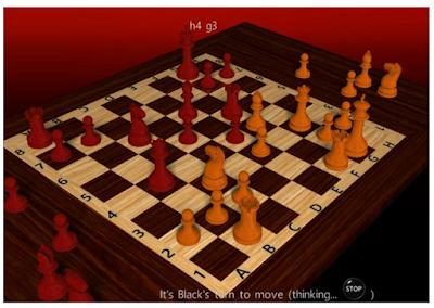 3D Chess Game 2017 Free Download