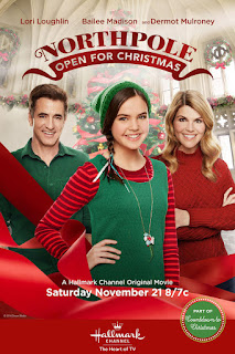 Watch Northpole: Open for Christmas (2015) movie free online