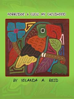 Review: Porridge and Cucu: My Childhood by Yolanda Reid