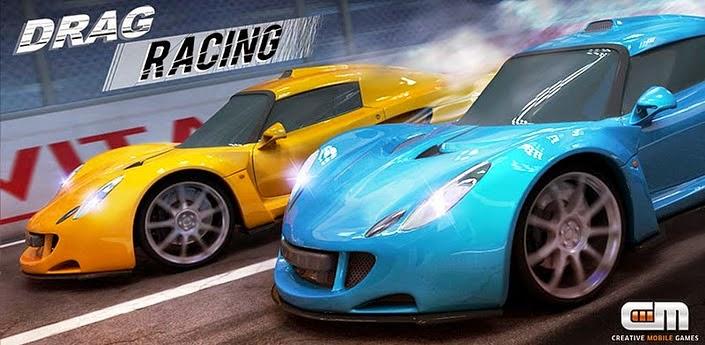 Download Gratis Game Balap Mobil Drag Race Terbaik