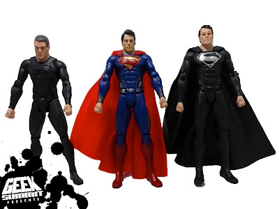 Man of Steel Movie Masters_Bootleg Black Superman Zod