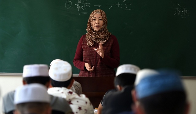 Μήνυμα στην Ελλάδα από μουσουλμάνους μαθητές – ΔΕΙΤΕ ΟΛΟΙ ΤΟ ΒΙΝΤΕΟ