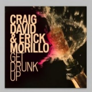 Craig David - Get Drunk Up