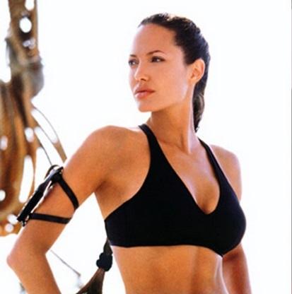 Il Segreto della STAR Rivelato: ecco come Angelina ha perso 18 kg