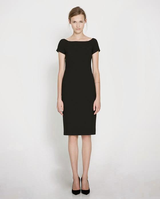 A girl named gay 3 looks for under 150 for Zara black t shirt dress