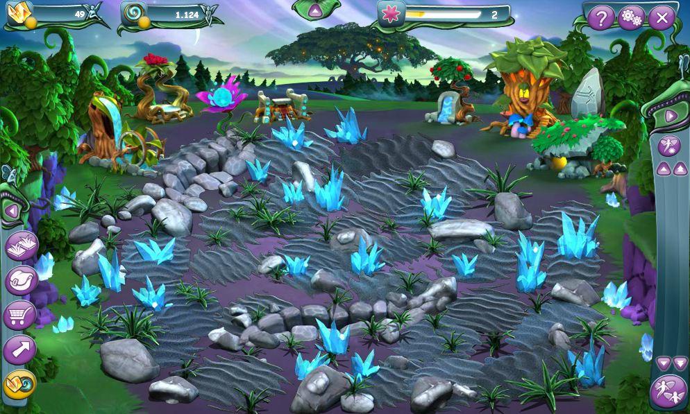 Fantasyrama crea il tuo giardino incantato for Crea il tuo giardino