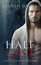 Half Cast (A Helheim Wolf Pack Tale #4)