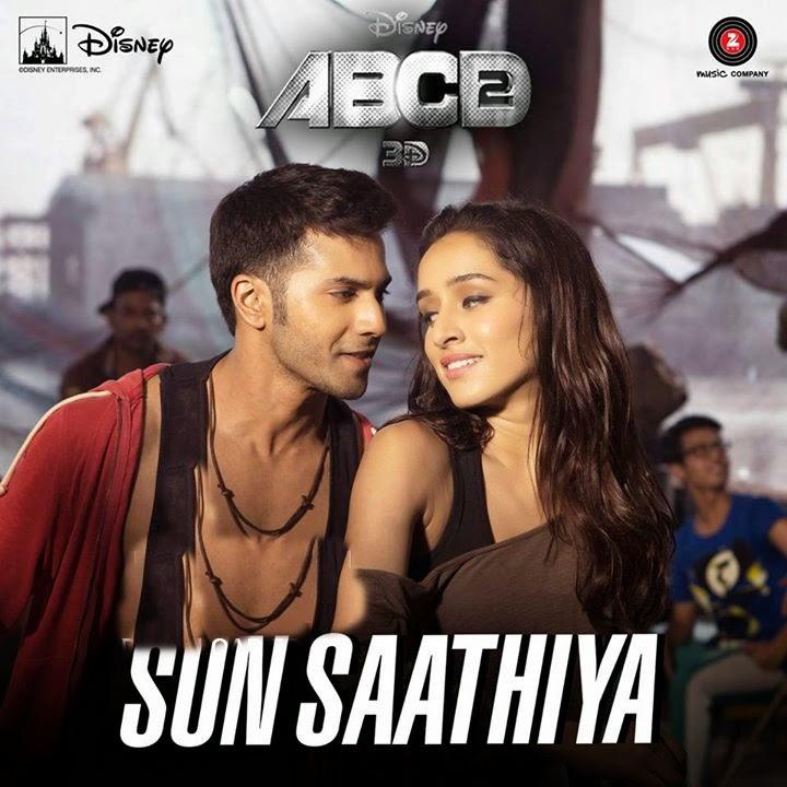 06 Hey Ganaraya (ABCD 2).mp3 - ABCD 2 (2015) Mp3 Songs ...