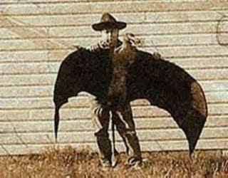 Burung Raksasa