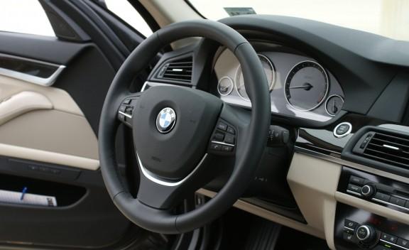 BMW Series I Price - 528i bmw price
