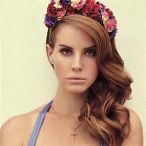 Lana Del Rey - Born 2 Die