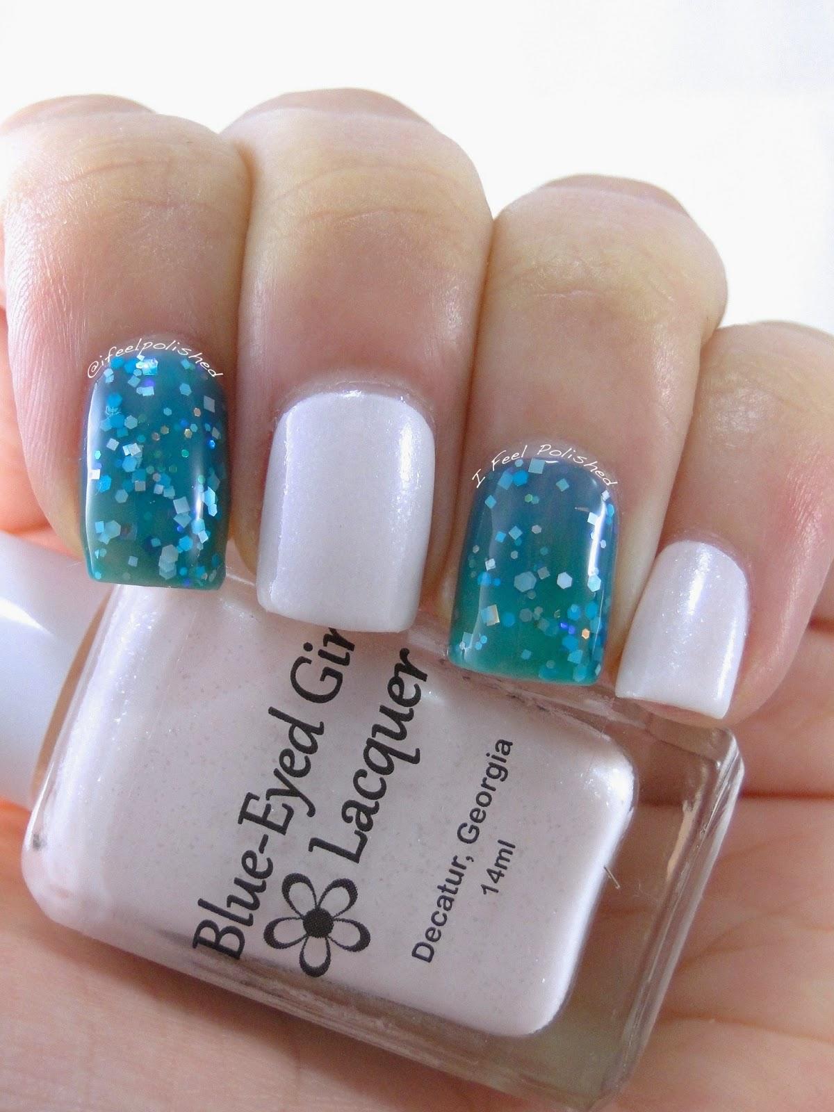Ocean Nail Polish