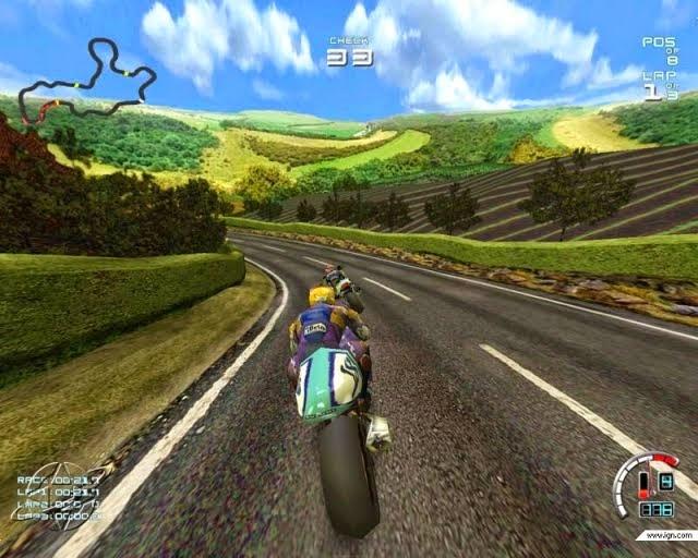 Suzuki Alstare Extreme Racing Game Download