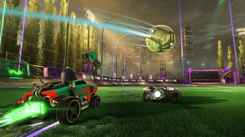 Download Rocket League PC Gratis 3