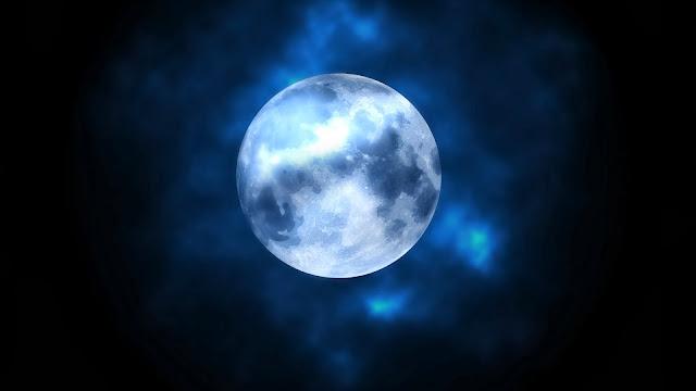 Imagene en HD Noches de Luna llena