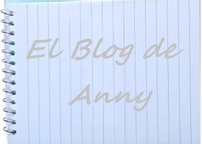 El Blog de Anny
