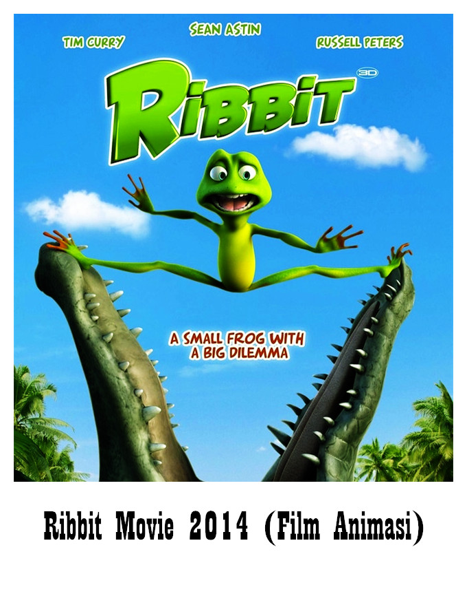 Sinopsis Film Ribbit 2014 (Film Animasi)