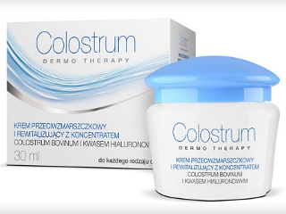 Colostrum Dermo Therapy