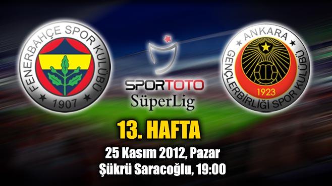 fft104mm2004188 Fenerbahçe Gençlerbirliği Maçı Canlı Radyo yayını