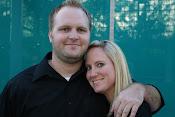 Brittney& Dustin
