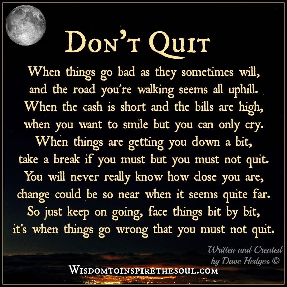 don t quit poem pdf