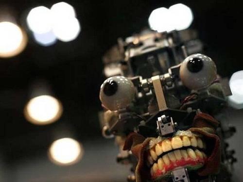 Aterrorizantes Equipamentos de Treinamento de Dentistas!