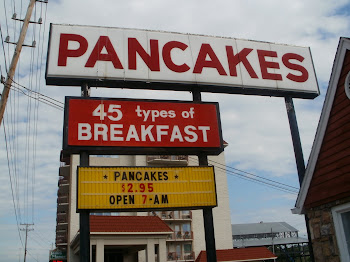Pancake/45 Types of Breakfast