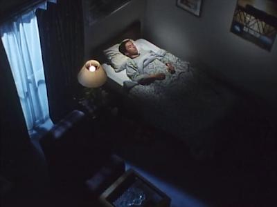 No seu quarto