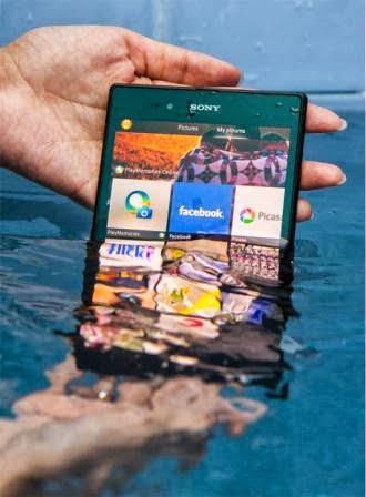 Review, Spesifikasi dan Update Harga Terbaru Sony Xperia Z Ultra Smartphone Android