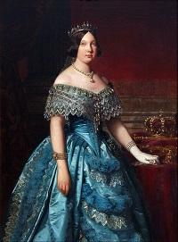 El reinado de Isabel II (1833-1868)