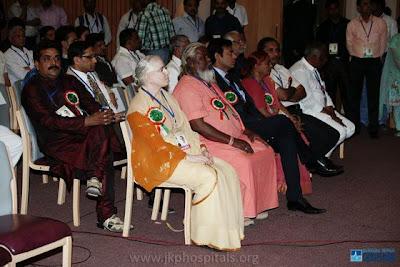 Rajiv Gandhi Global Excellence Award 2012
