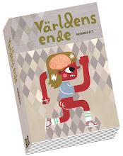 Köp Världens Ende # 1 på Adlibris