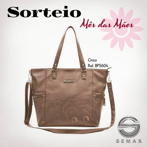 Sorteio Semax